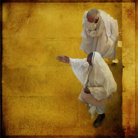 Satya Yuga - The Golden Age
